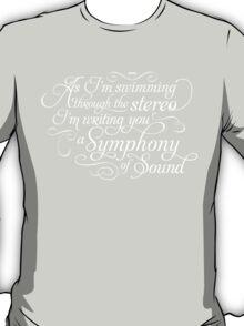 Symphony of Sound T-Shirt