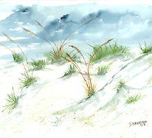 Dunes 3 by derekmccrea