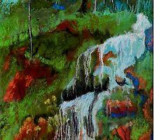 Lush Lands sold Sept 2012 by sandysartstudio