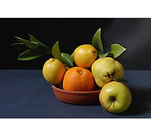 Fruit. Photographic Print
