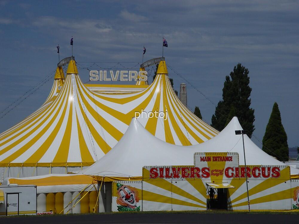australia-tasmania circus time by photoj