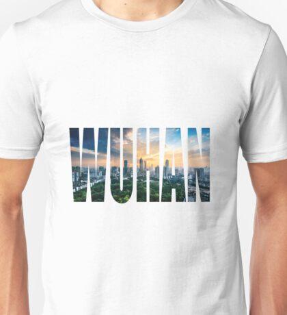 Wuhan Unisex T-Shirt
