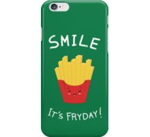 The best day! iPhone Case/Skin