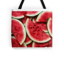 fresh watermelon Tote Bag
