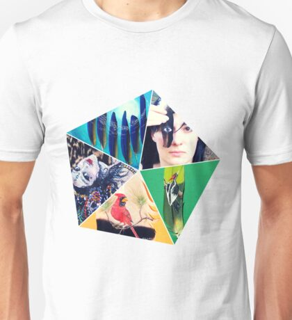 FeatherMore  Unisex T-Shirt