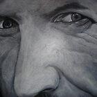 Dale Earnhardt by Bill Knapp