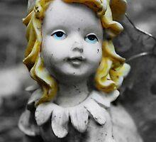 Statuette by jmottola