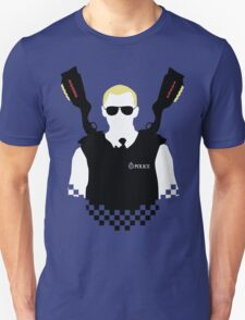 Here Come The Fuzz T-Shirt