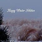 Happy Winter Solstice by WildThingPhotos