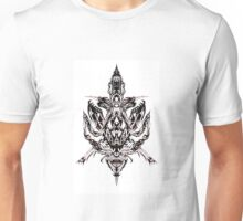 Awesome celtic design is truely one of a kind! Unisex T-Shirt