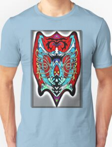 Shield design Unisex T-Shirt