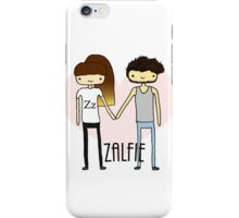 Zalfie- OTP iPhone Case/Skin
