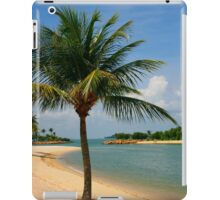 Palm Beach Paradise iPad Case/Skin