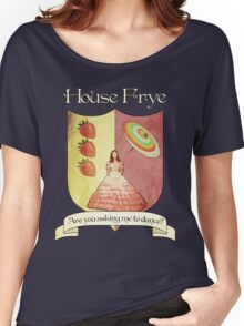 Firefly House Crest - Kaylee Women's Relaxed Fit T-Shirt