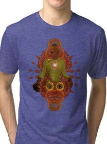 meditadelic Tri-blend T-Shirt