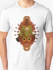 meditadelic Unisex T-Shirt