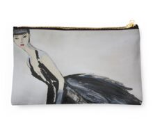 Ming  (Self-Portrait) Studio Pouch