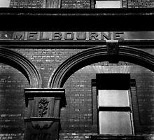 me!bourne by Roberts Birze
