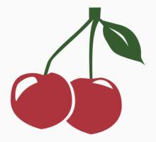 Cherries by Designzz
