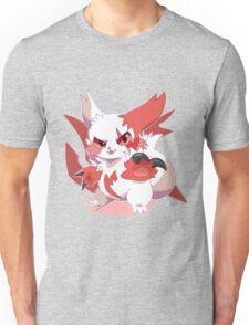 Zangoose Unisex T-Shirt