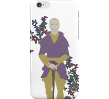 Sheogorath~Butterflies iPhone Case/Skin