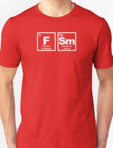 FSM - Periodic Table T-Shirt
