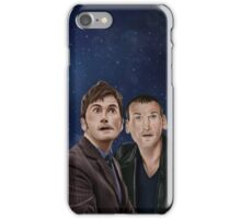 Day of the Doctor iPhone Case/Skin