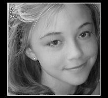 Sweet Courtney by Chasity Edmonson-Hobbs