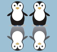 PENGUIN PAIR One Piece - Short Sleeve