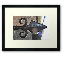 Blists Hill Museum - Ironbridge Framed Print