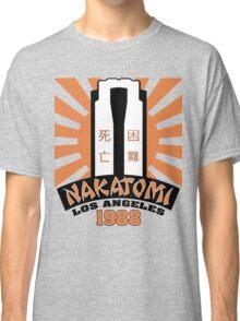 Nakatomi, 1988 Classic T-Shirt