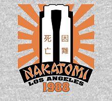 Nakatomi, 1988 Unisex T-Shirt