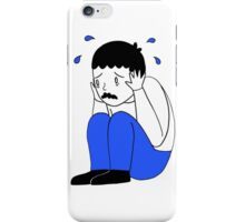 I'm Freaking Out iPhone Case/Skin