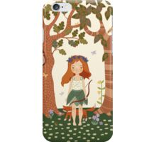 Sidhe iPhone Case/Skin