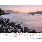 Dusk - Lahaina, Maui, Hawaii by Lisa Frost