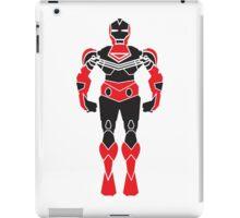 SuperHero Revolution iPad Case/Skin
