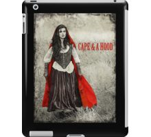 Once Upon the Woods... iPad Case/Skin