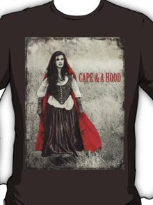 Once Upon the Woods... T-Shirt