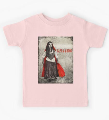 Once Upon the Woods... Kids Tee