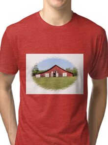 Lonely Days Tri-blend T-Shirt
