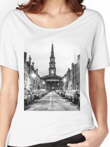HDR Church Women's Relaxed Fit T-Shirt