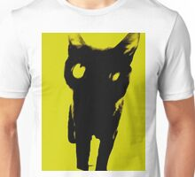 Krazy Kitty Unisex T-Shirt