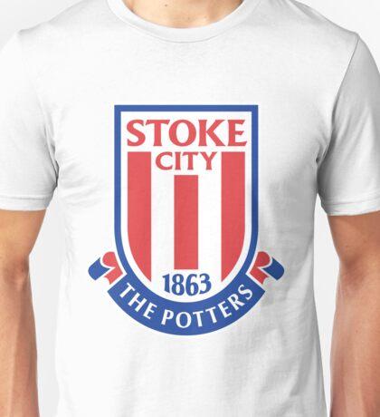 Stoke City Unisex T-Shirt