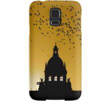 HOLY SUNRISE (BELIEF) Samsung Galaxy Case/Skin