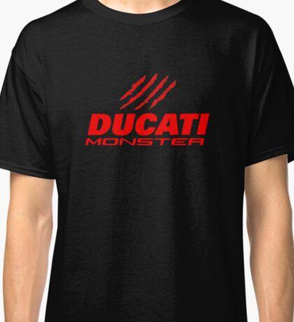 DUCATI MONSTER Classic T-Shirt
