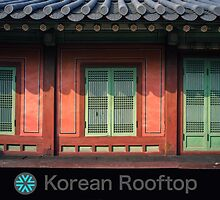 Photographs of South Korea by Jarrod Hall by koreanrooftop