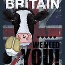 Compassionate Britain We Need You by Compassion Collective