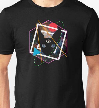Cleo Breaks the Universe Unisex T-Shirt