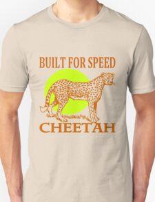CHEETAH-AFRICA T-Shirt