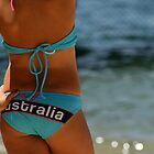 Australia by Douzy